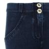 Freddy Jeans 7/8 Modré S Modrými Švy Normální Pas SS18, S - 3/3