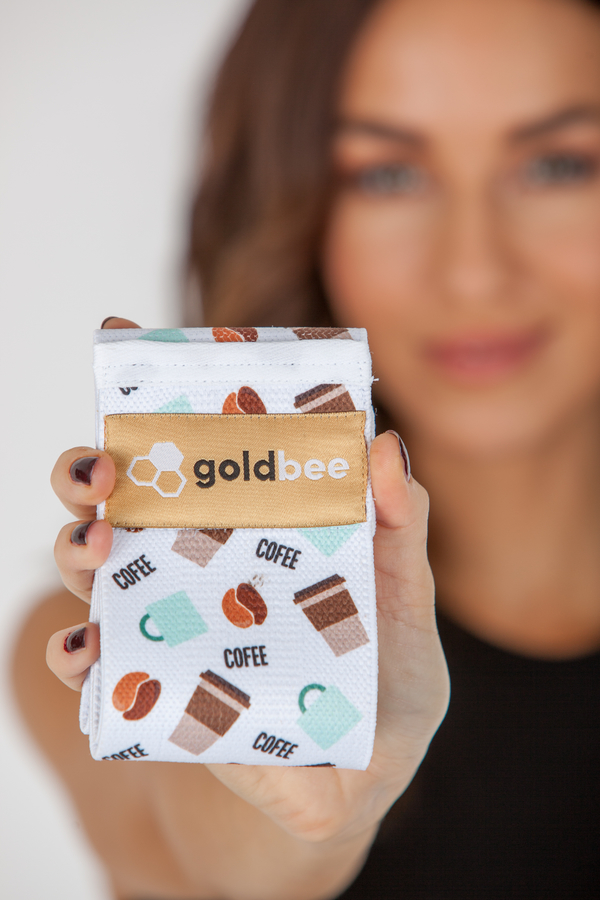 GoldBee BeBooty Coffee, M - 3