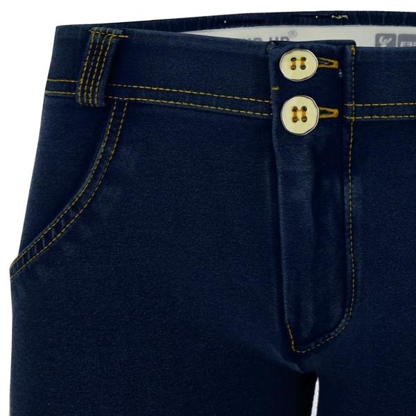 Freddy Jeans 7/8 Originál SS18 Snížený Pas, L - 3