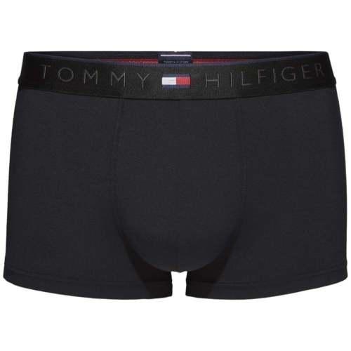 Tommy Hilfiger Boxerky Black, XL - 3