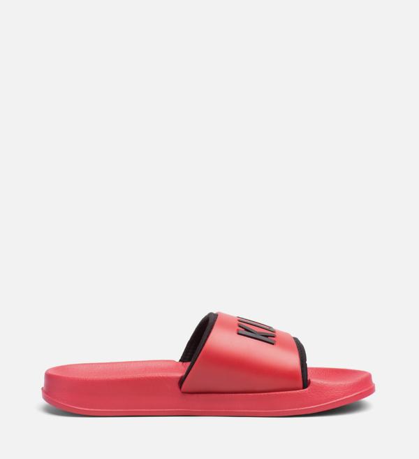 Calvin Klein Pantofle Red, S - 3