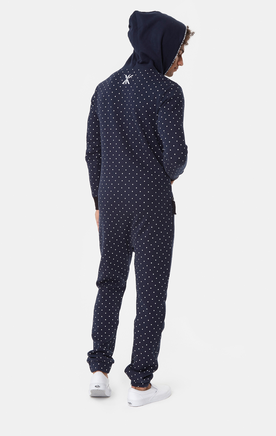OnePiece The Dot Navy, S - 3