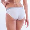 Calvin Klein 3Pack Kalhotky Red, White And Lila - 3/7