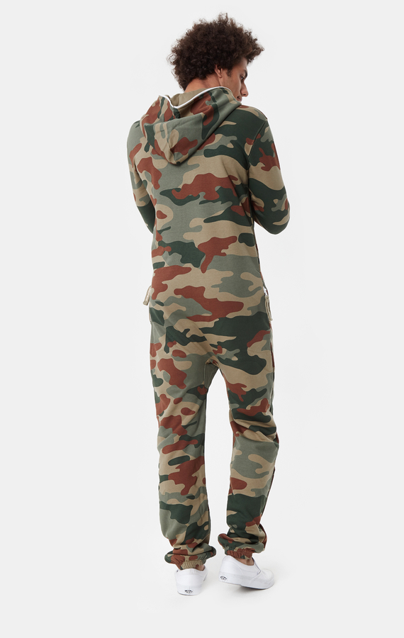 OnePiece Camouflage 2.0 - 3