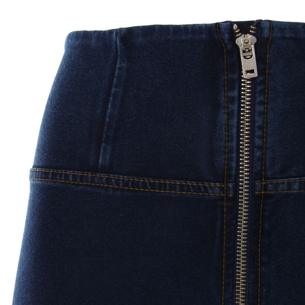 Freddy Jeans Originál Vysoký Pas FW19, XS - 3