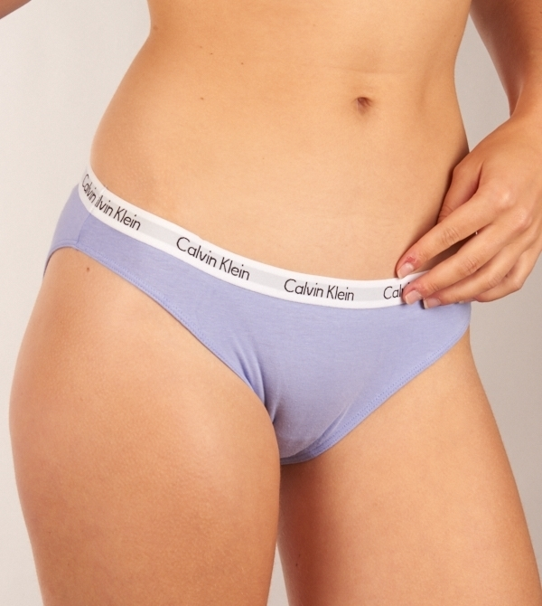 Calvin Klein 3Pack Kalhotky Pastelové, S - 3