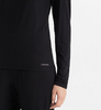 Calvin Klein Triko Sculpted Black, M - 3/4