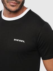 Diesel Tričko UMLT-JAKE Černé, M - 3