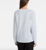 Calvin Klein Tričko Logo Grey, S - 3/3