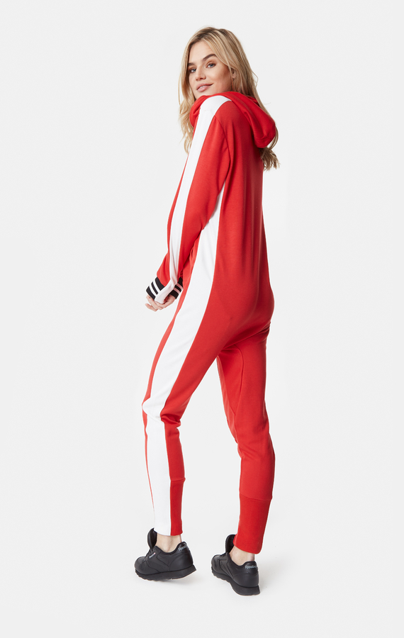 OnePiece Grand Slam 1980 Red, M - 3
