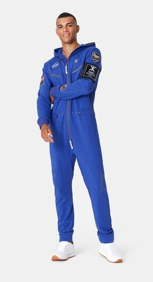 OnePiece AstroNOT Overal Blue - 3