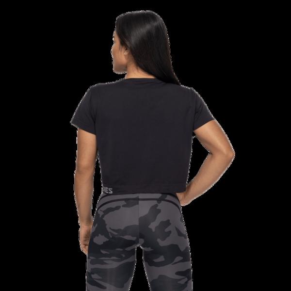 Better Bodies Tričko Rockaway Seamless Black, XS - 3