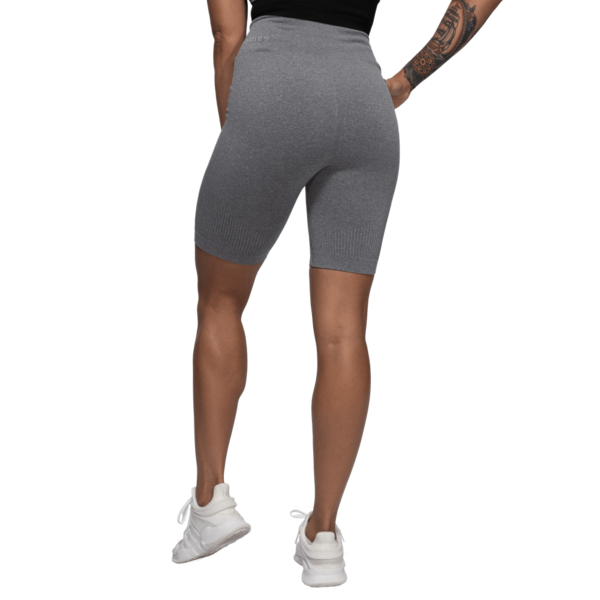 Better Bodies Kraťásky Rib Seamless Grey Melange, S - 3