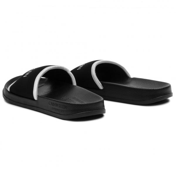 Calvin Klein Pantofle Core Neo Plus Black, M - 3