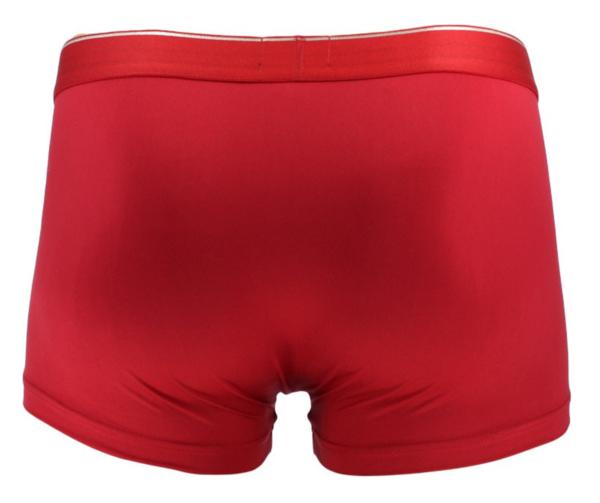 Tommy Hilfiger Boxerky Valentine Červené, XL - 3