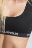 Set Spodní Prádlo Gym Glamour Black, XS - 4/5