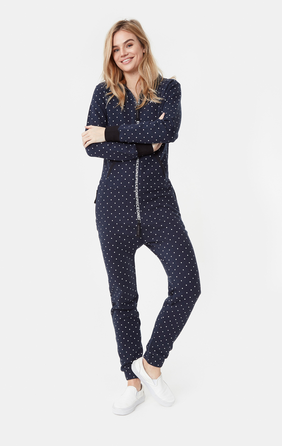 OnePiece The Dot Navy, S - 4
