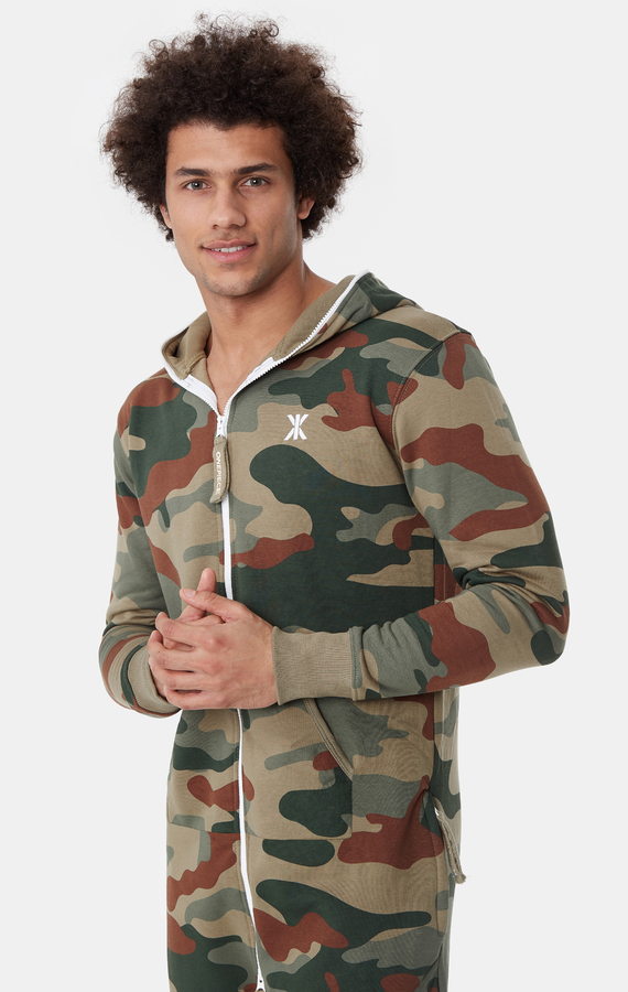 OnePiece Camouflage 2.0 - 4