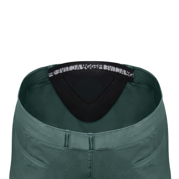 Freddy Kraťase Pánské Zelené, XL - 4