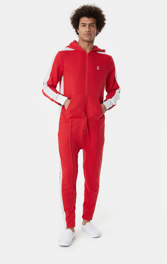 OnePiece Grand Slam 1980 Red, M - 4