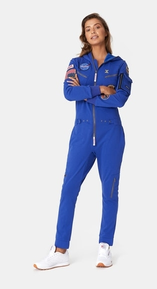 OnePiece AstroNOT Overal Blue - 4