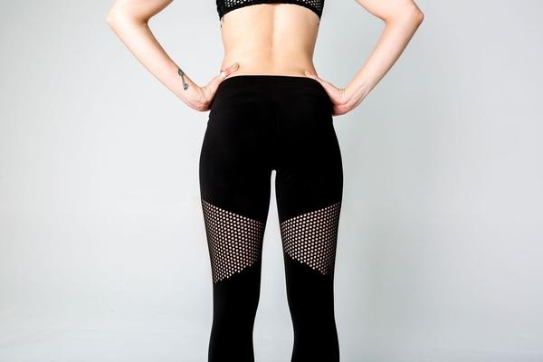 Yoga Legíny - Katie - 5