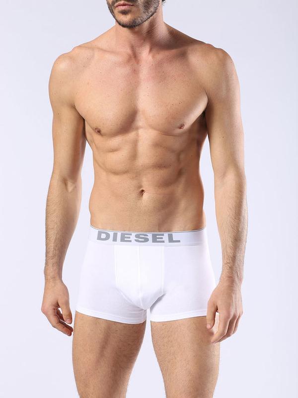 Diesel 2Pack Boxerky Černé & Bílé, XXL - 5