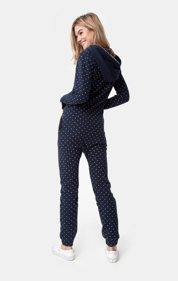 OnePiece The Dot Navy, S - 5