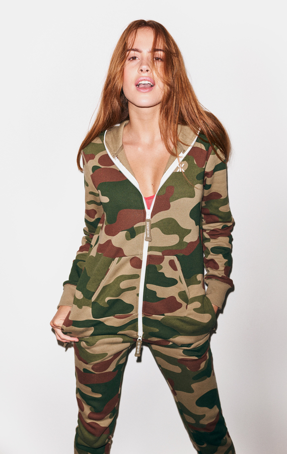 OnePiece Camouflage 2.0 - 5