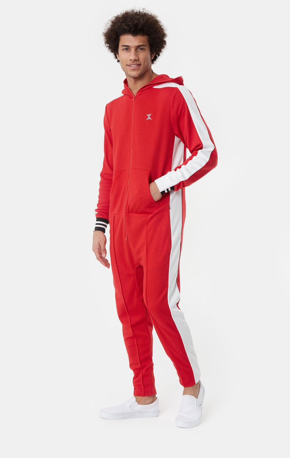 OnePiece Grand Slam 1980 Red, M - 5