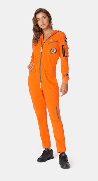 OnePiece AstroNOT Overal Orange, XL - 5