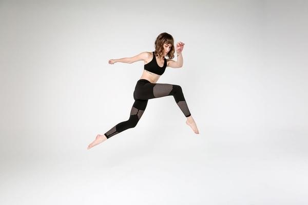 Yoga Legíny - Katie - 6