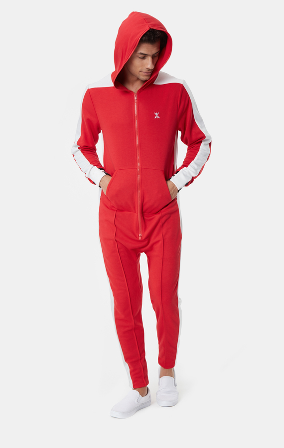 OnePiece Grand Slam 1980 Red, M - 6