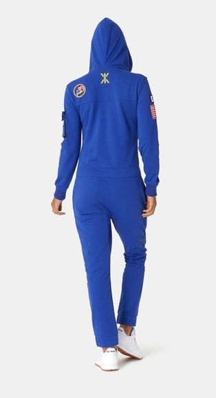 OnePiece AstroNOT Overal Blue - 6