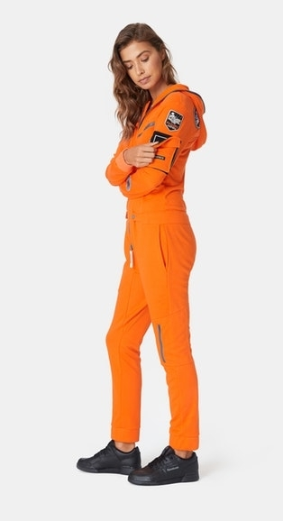 OnePiece AstroNOT Overal Orange, XL - 6