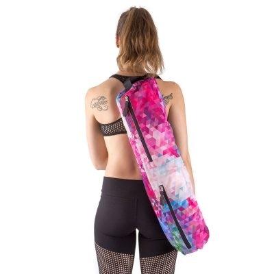Taška Yoga Design - Tribeca Sand - 7