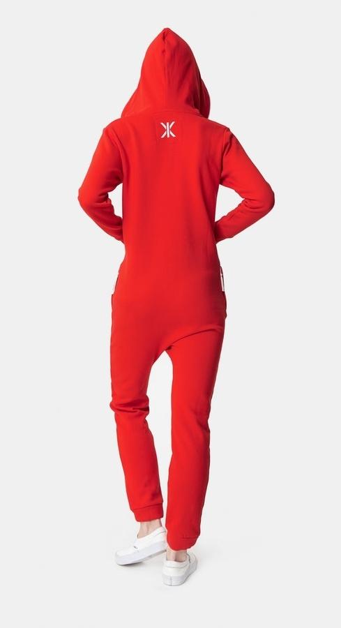 OnePiece Original Onesie 2.0 Red, S - 7