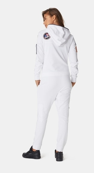 OnePiece AstroNOT Overal White, M - 7