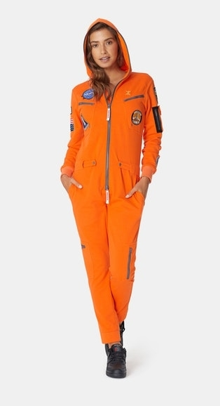 OnePiece AstroNOT Overal Orange, XL - 7